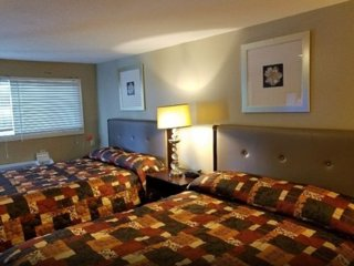 Seahaven Resort Motel Unit 12