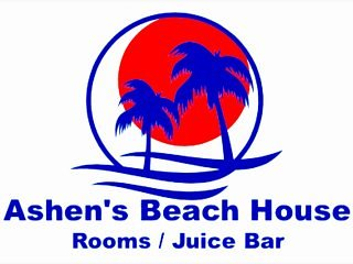 Ashen's Beach House - Bedroom 1