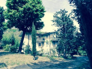 ELEGANT COUNTRYSIDE B&B CLOSE TO SALERNO