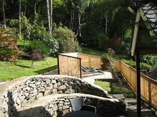 The Nook - nr Betws-y-Coed - Stunning Views