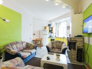 Group travel apartament+  (102sqm)