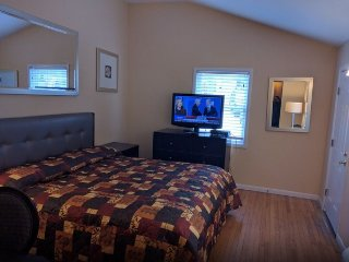 Seahaven Resort Motel Unit 16