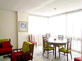 Apartamento Arena - Frente al Mar - SMR527A