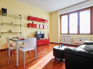 Lovely 1bdr apartment near De Angeli