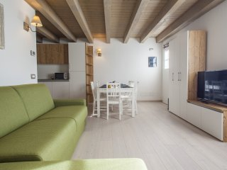 Joseph - Spacious & welcoming 3bdr in Valcamonica