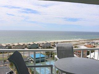 Views, Views, Views - Gulf of Mexico, Pensacola Bay, Pensacola Beach and more