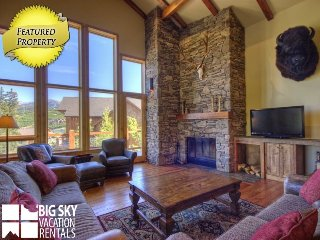 Big Sky Resort | Black Eagle Lodge 32