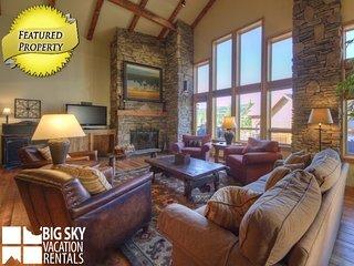 Big Sky Resort | Black Eagle Lodge 31