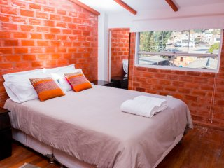 DPT Quenual | Eco Departamentos Huaraz
