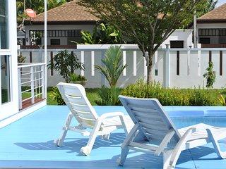 Siam Twins Villa A!