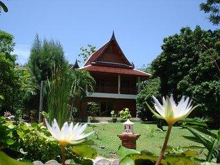 Symphony Villa | Thai Villa (H6)