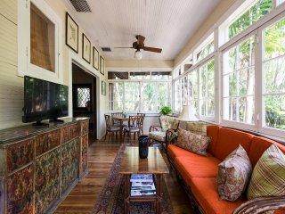 Coconut Grove Cottage