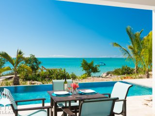 Miami Vice One ocean front brand new villa