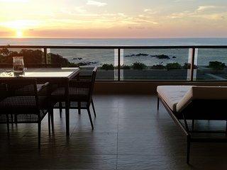 New! Luxury condo.Rare direct unobstructed ocean views.5 star ocean front resort