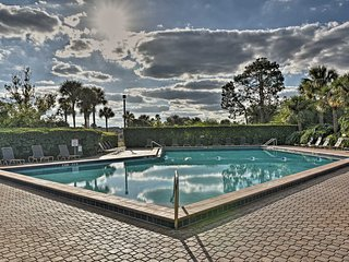 NEW! 3BR Kissimmee Home - 5 Miles to Disney World!
