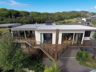 Bournda Beach House