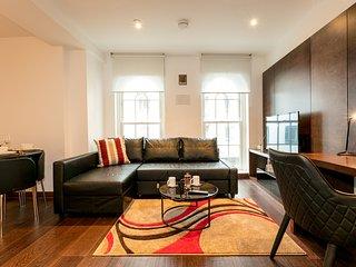 CDP Apartments 104 King Charles