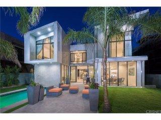 Ultra Modern Beverly Hills