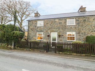 LLWYN CELYN, WIFI, Smart TV, in Snowdonia National Park, Ref 966304
