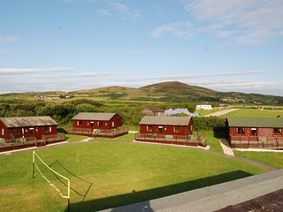 Bwthyn Arallt - 1/6 Peaceful, Warm Chalets
