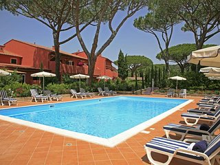 Appartamento privato all'interno del resort Alleluja