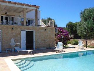 Villa Poggio Ulivi - Holiday house in Carovigno Apulia