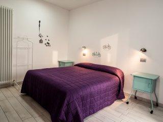 IL GIARDINO DI REBECCA - double room