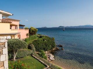 S'abba e sa pedra - Stunning seaview apartment