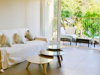 Beautiful and design apt in the heart of Neve Tzedek - Terrace#N11