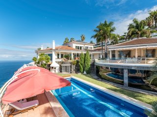 5 bedroom Villa in La Corujera, Canary Islands, Spain : ref 5472543