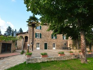 6 bedroom Villa in La Dogana, Tuscany, Italy - 5472635