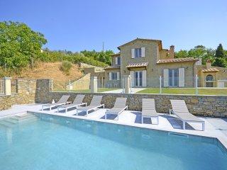 3 bedroom Villa in Il Castagno d'Andrea, Tuscany, Italy - 5472627