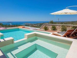 4 bedroom Villa in Primosten, Sibensko-Kninska Zupanija, Croatia : ref 5472542