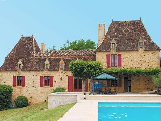 5 bedroom Villa in Belvès, Nouvelle-Aquitaine, France : ref 5456731