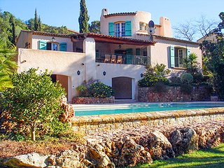 7 bedroom Villa in Agay, Provence-Alpes-Cote d'Azur, France : ref 5456734