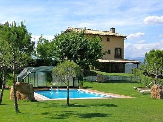 8 bedroom Villa in Solsona, Catalonia, Spain : ref 5456307