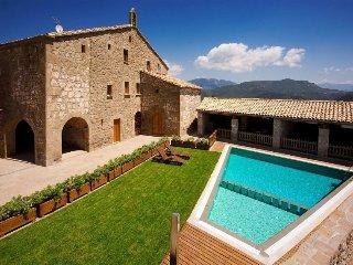 9 bedroom Villa in Lleida, Catalonia, Spain : ref 5456304