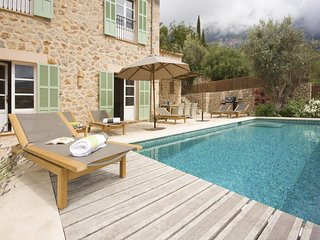 4 bedroom Villa in Deià, Balearic Islands, Spain : ref 5456659