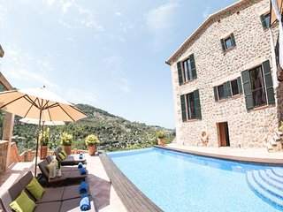 4 bedroom Villa in Deia, Balearic Islands, Spain : ref 5456655