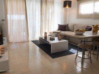 Precioso apartamento en 1ª linea de playa
