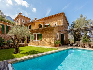4 bedroom Villa in Deia, Balearic Islands, Spain : ref 5456654
