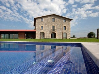 12 bedroom Villa in Sant Guim de la Plana, Catalonia, Spain : ref 5456303