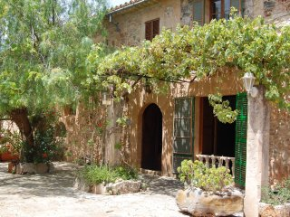 4 bedroom Villa in Porreres, Balearic Islands, Spain : ref 5456646