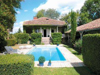 4 bedroom Villa in Septfonds, Occitania, France : ref 5456724