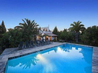 6 bedroom Villa in Port de Pollença, Balearic Islands, Spain : ref 5456577