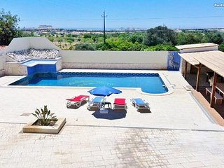 12 bedroom Villa in Albufeira, Faro, Portugal : ref 5456565