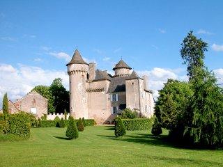 5 bedroom Villa in Montbazens, Occitania, France : ref 5456713