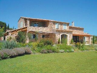 6 bedroom Villa in Coustellet, Provence-Alpes-Cote d'Azur, France : ref 5456703