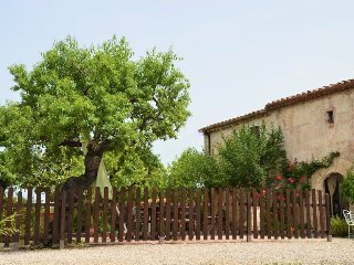 7 bedroom Villa in Els Taronjers, Catalonia, Spain : ref 5456403