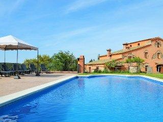 8 bedroom Villa in Girona, Catalonia, Spain : ref 5456293